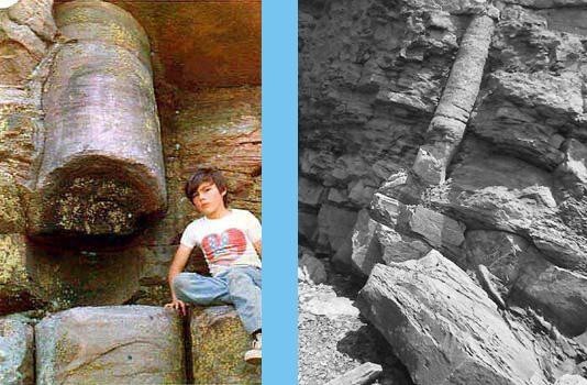 Сексуальные артефакты древних цивилизаций